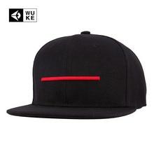 ФОТО brand wuke new bone hip hop snapback hats black bone masculino feminino hip hop cap high quality cotton material size 55-60cm