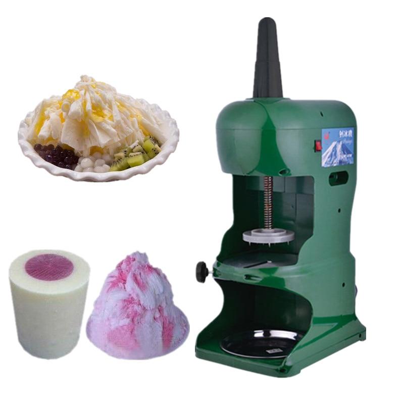 Buz tıraş makinesi kar koni makinesi buz kırıcı makine buz tıraş makinesi