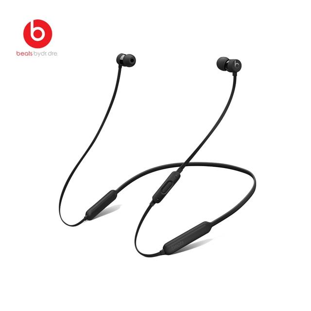 beats beatsx wireless bluetooth in ear earphones w mic hands free