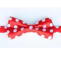 hooyi 2018 печати мальчиков gals детские ребенок детские шеи галстук узлы баба