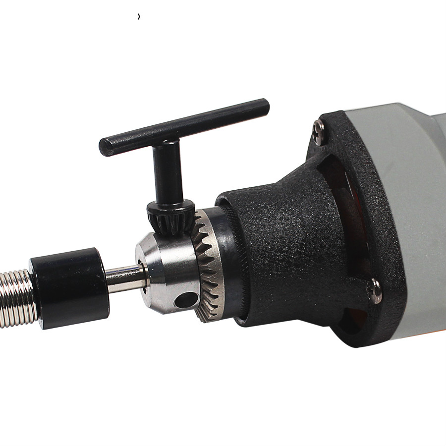 400 W mini elektrický vrták pro dremel s 6 polohami Dremel s - Elektrické nářadí - Fotografie 3