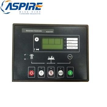 Generator Controller 5120 For Diesel Genset Compatible With Original DSE