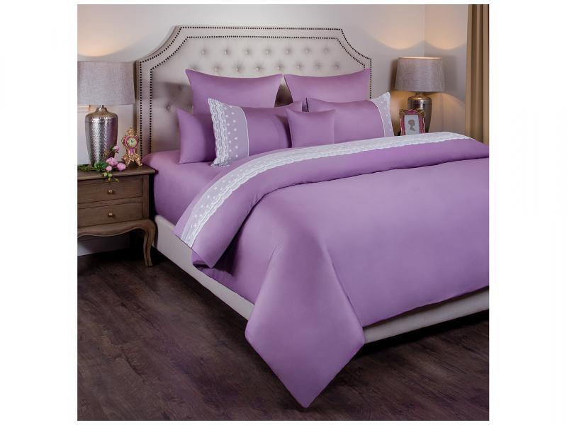 Bedding Set double-euro SANTALINO, CHANTILLY