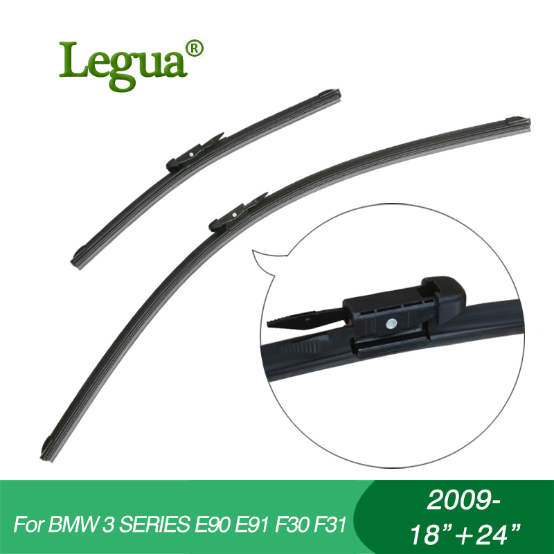 Car winscreen <font><b>Wiper</b></font> blades for <font><b>BMW</b></font> 3 Series E90 E91 <font><b>F30</b></font> F31(2009-),18