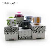 Pre Sale Fidget Cube A Vinyl Desk Toy Anti Irritability To Ease The Pressure To Focus