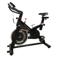 2018 New Durable Pedal Exercise Bicycle Indoor Cycle CY S401 Upgrated Fitness Bike Universal Home Exercise Equipment