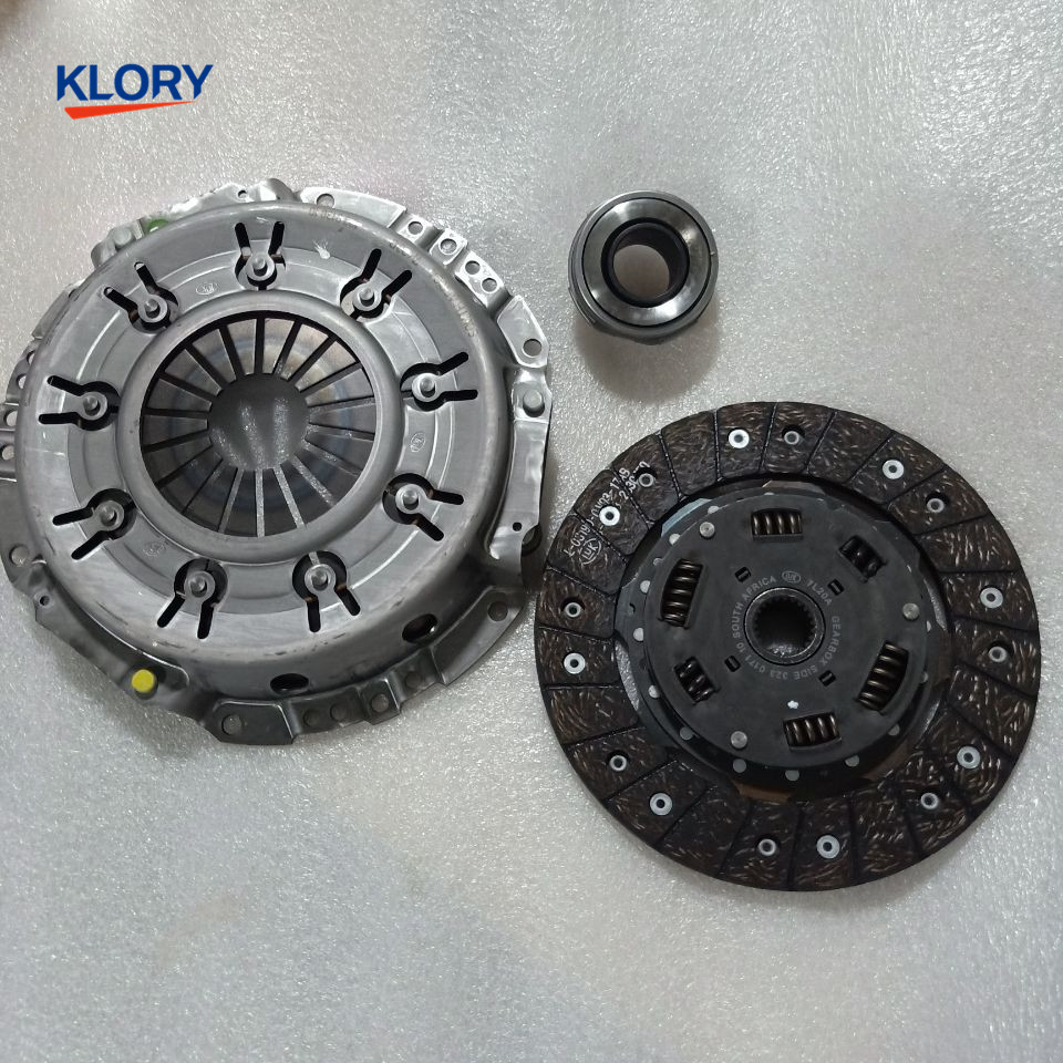 6233724000 Clutch set for Aerospace <font><b>Mitsubishi</b></font> 4G63 / 4G64 / <font><b>4G69</b></font> Longitudinal engine Great Wall Hover H3 / H5 image