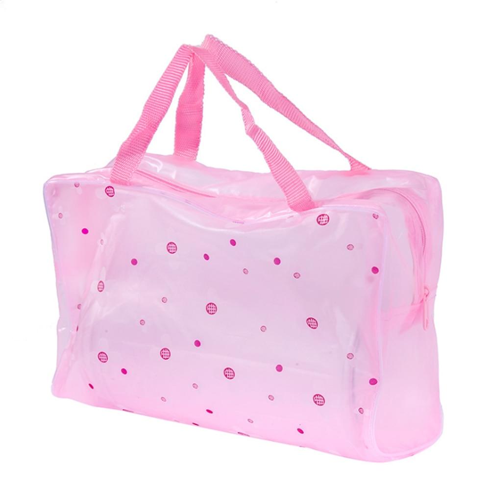 Swimming Storage Bag Waterproof Portable Storage Bag Swimming Accessories Hot Spring Surfing Beach