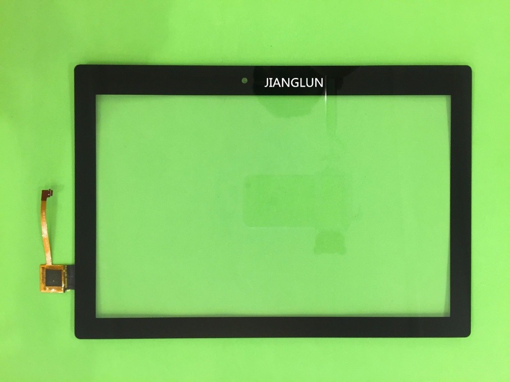 JIANGLUN 10.1 Touch Screen Digitizer For Lenovo Tab 2 A10-70 A10-70F A10-70L A7600 jianglun touch screen digitizer glass replacement for lenovo a10 70 a7600 h tab