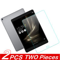 Tempered Glass Membrane For ASUS ZenPad 3S 10 Steel Film Tablet Screen Protection Toughened Zenpad 3