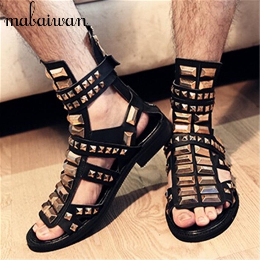 Gladiator sandals fashion summer 2016