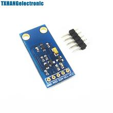 Integrated Circuits GY-30 BH1750 BH1750FVI Chip Light Intensity Sensor Light Illumination Module bh1750fvi gy-30