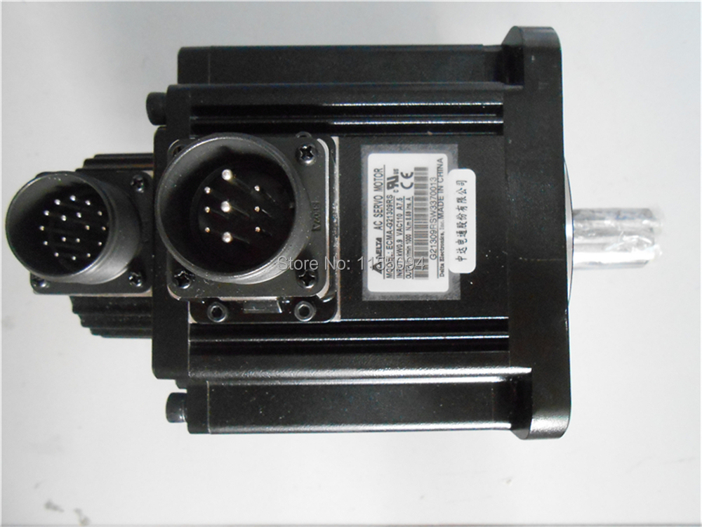 Delta Servo Motor Ecma C31830ps