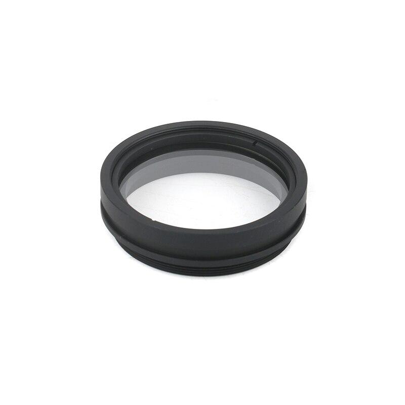 WD30 WD165 0.5X 2X 1X 0.7X стерео микроскоп линза Барлоу 1-7/8