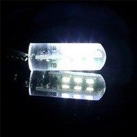20х СМД 3014 3 вт 12 в G4 и лампы светодиодный замените 30 вт галогенной лампы 360 угол луча светодиодный лампы хрустальная люстра мозоли светодиодный лампы трубки