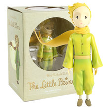 Figurine à collectionner Le Petit Prince, jouet en PVC