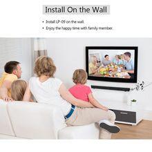 40W  home theater Sound Bar for TV Music Center Soundbar Speaker Home Bluetooth 4.0 Sound bar 40W with 2 Bass Reflex 4