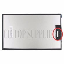 8″ LCD matrix For Tesla Neon 8.0 Screen Display TABLET pc replacement Parts Free Shipping