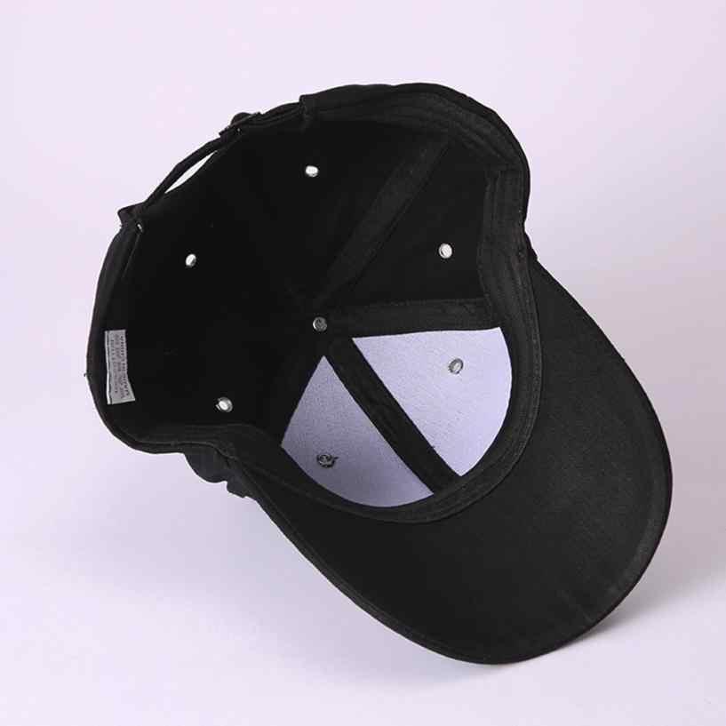 397e52af1a0 ... Hot Sell Women Men Adjustable Letter Baseball Tennis Cap Outdoor Simple  Sunscreen Snapback Hip-Hop