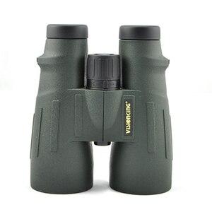 Image 1 - Visionking トップ品質 12x56 BAK 4 双眼鏡狩猟屋外完全にマルチコーティングされた双眼鏡防水 Fogproof Prismaticos