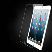 Tempered Glass for iPad mini 1 2 3 4 Screen Protector For Apple iPad 2 3 4 Tempered Glass for iPad Air 1 2 Pro 9.7 iPad 9.7 2017(China)