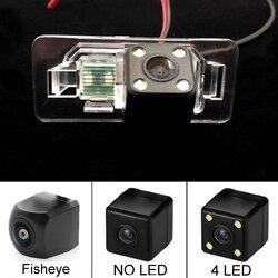 Fisheye untuk BMW MINI Cooper Clubman Rental Countryman Couper Malam Visi Mobil Reverse Mundur Belakang Kamera Cadangan