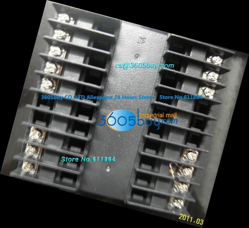 Temperature controller WT404-10200049AS