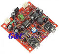 Forty-9er 3W HAM Radio QRP Kit CW Shortwave Radio Transmitter Receiver