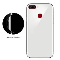На Алиэкспресс купить чехол для смартфона all-inclusive protective case for nubia z18 transparent personality soft shell ultra-thin protective case