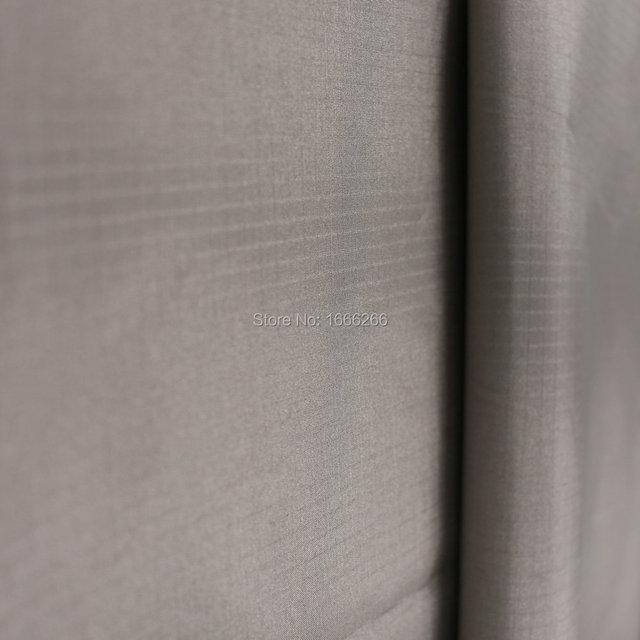 vente chaude tissus résistant aux radiations tissu blindage