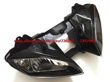 Head Lamp Headlight fit YAMAHA YZF-R6 YZF R6 2008 2009 2010 2011 2012 2013 2014 2015