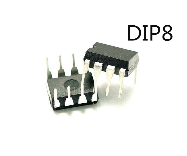 FSDM311 DM311 DIP-8 DIP8 ЖК-дисплей управления чип оригинальный в наличии