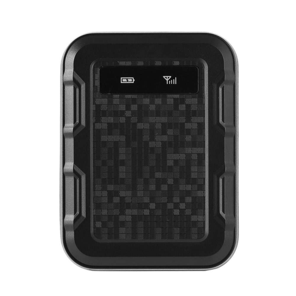 New Portable GT020 Vehicle Car Magnetic GPS Real Time Tracker Locator Tracking & Monitoring Devices Auto Personal Alarm