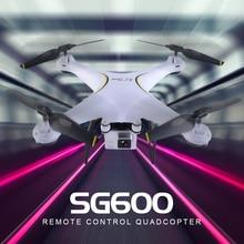 2019 SG600 FPV WIFI Selfie Drone with HD Camera  Quadcopter 2.4G Helicopter Dron Remote Control Toy mini drones VS SH5 SH5W цена в Москве и Питере