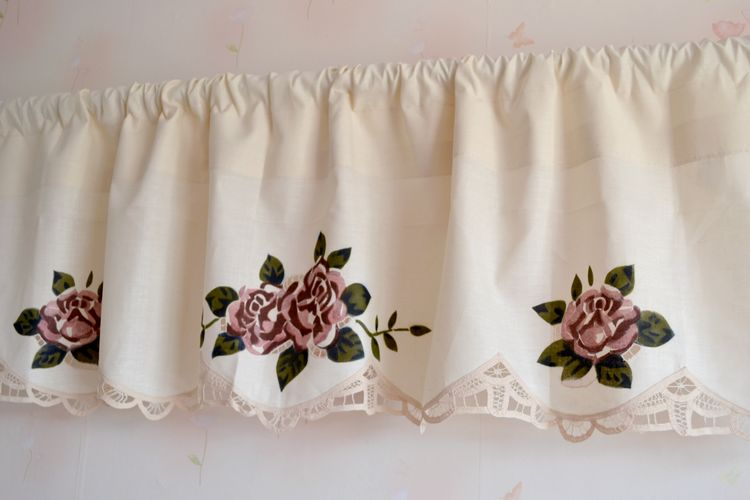 Curtains Ideas coffee curtains for kitchen : Popular Coffee Decor Curtains-Buy Cheap Coffee Decor Curtains lots ...