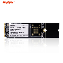 2280 Kingspec NGFF M.2 SSD/HDD 64GB solid state drive hard disk Memory without cache for Tablet/Laptop/ultrabook SATAIII 6Gbps