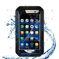 For Samsung S7 Waterproof Case Bicycle Bike Phone Holder Bracket Handlebar Clip Stand Phone Case Bag Mount Holder Armband