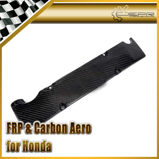 EPR Car Styling For Honda S2000 AP1 Carbon Fiber F-Series Spark Plug Cover epr car styling for mazda rx7 fc3s carbon fiber triangle glossy fibre interior side accessories racing trim