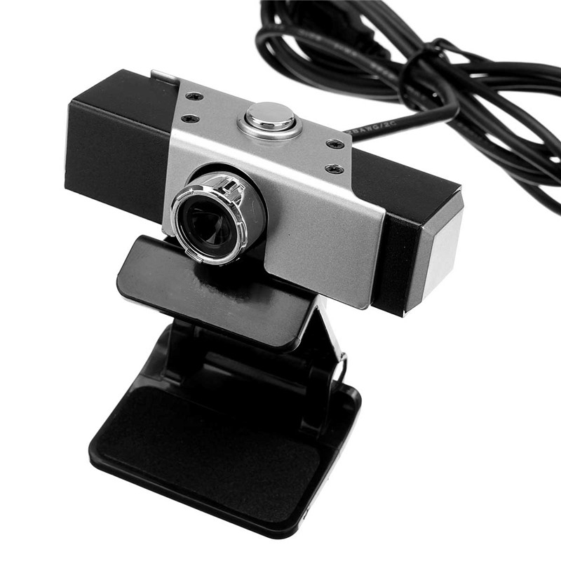 Webcam-with-Microphone-HDWeb-Camera-USB-Plug-Play-WebCam-Widescreen-Video-HD-Lens-Adjustable-Angle-for