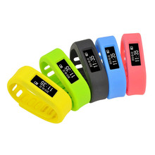 SW101 Bluetooth Smart Band Bracelet Sport Smartband Wristband Hand ring Tracking Sleep Health Fitness tracker for android ios