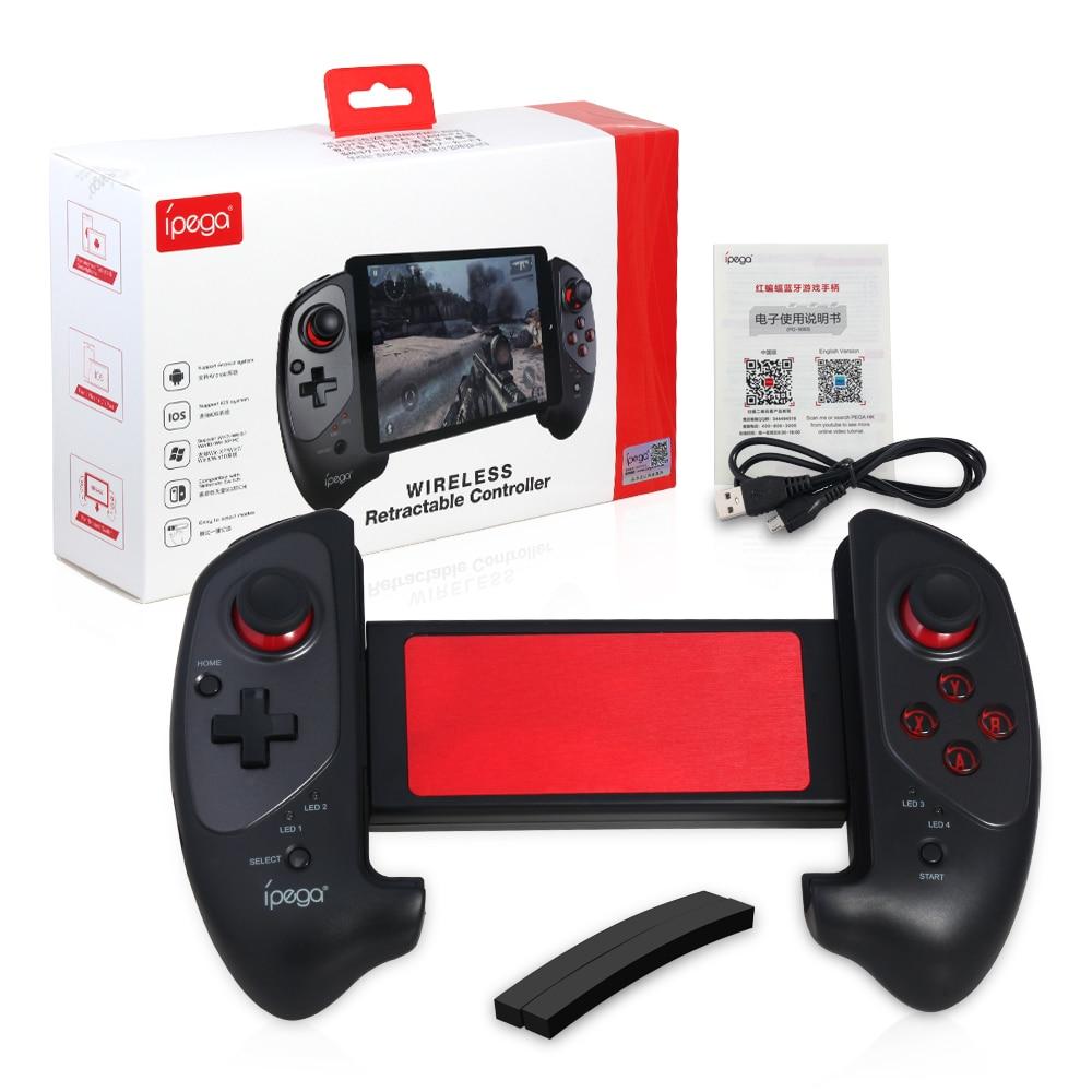 PG-9083-A-柔性IPEG-视频游戏控制器