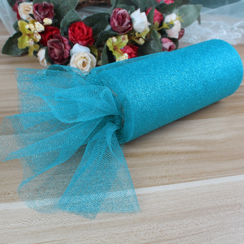 100 Yards Tulle Wedding Backdrop Wedding Decoration 15cm: Online Buy Wholesale Tulle Roll From China Tulle Roll