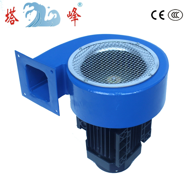 Air Blowers Fans : W small industrial machine cooling fans snail electric