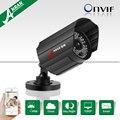 """Бесплатная Доставка! Onvif 1080 P HD Сети Ip-камера 1/2. 5 """"Sony Датчик Высокого Разрешения H.264 Видео 48 ИК-Открытый + крытый Камеры ВИДЕОНАБЛЮДЕНИЯ"""