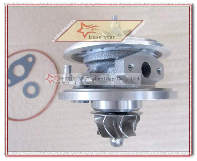 Free Ship GT1749V 713672 713672-0002 713672-0003 713672-0004 Turbo CHRA Cartridge Core For AUDI A3 VW Golf Bora AHF ALH AUY 1.9L