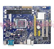B75M X supports 1155 -pin DDR3 USB / SATA3.0 motherboard integrated small plate B75