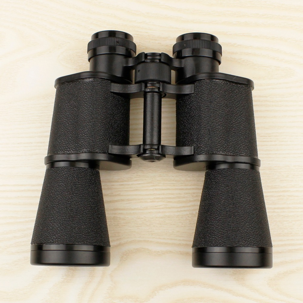 Professional Baigish 12X45 Binoculars Telescope Tactical Military Eyepiece Powerful Porro Bak4 For Hunting Camping sika hd10x50 binoculars professional compact telescope bak4 for birdwatching travel stargazing hunting camping m0054