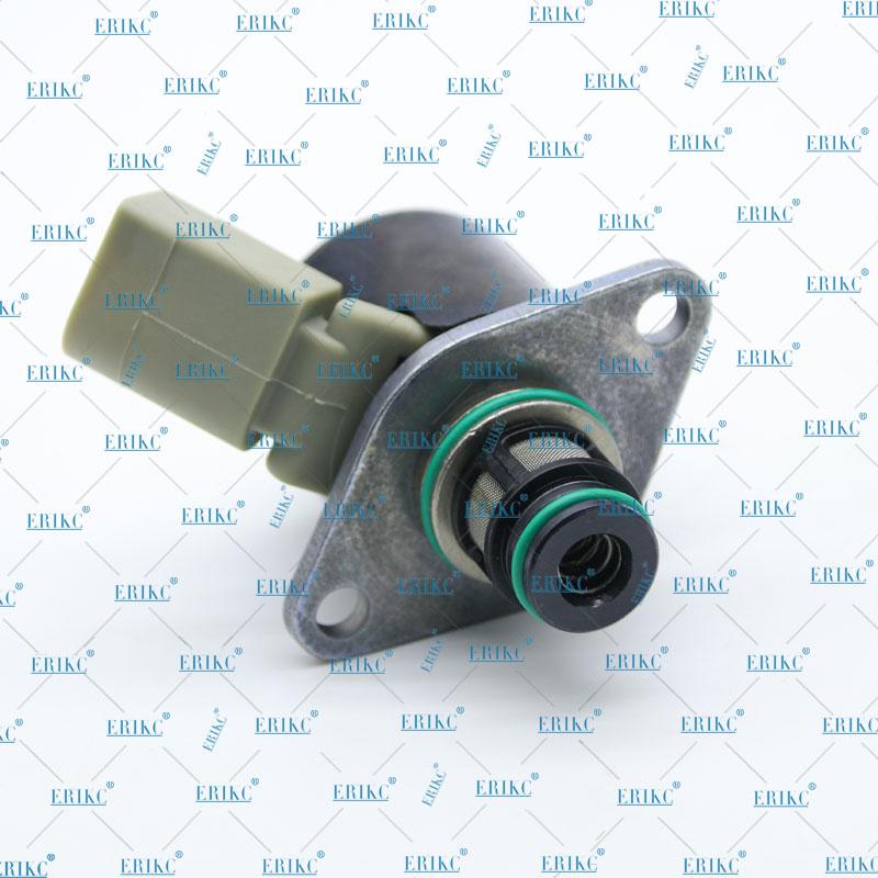 ERIKC 33100 4A700 Inlet Metering Valve A6510740084 Pump Valve 6756 HG00B Oil Regulator for CR High