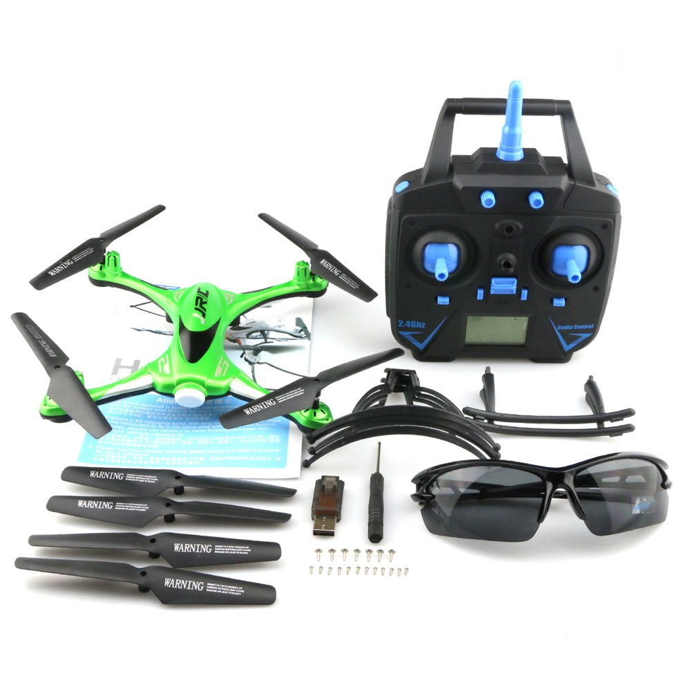 JJRC H31 RC Drones 2.4G 4Axis Waterproof Resistance To Fall Quadrocopter Mini with camera One Key Return RC Helicopter Toys