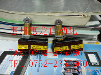 [ZOB] Supply of new original OMRON Omron limit switch X-10GQ22-B stock sale  --5PCS/LOT
